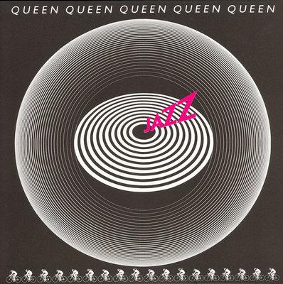QUEEN - JAZZ (Vinyl LP)