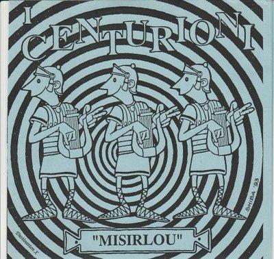 Al Perry and the Cattle - Miserlou + Banzai Washout (Vinylsingle)