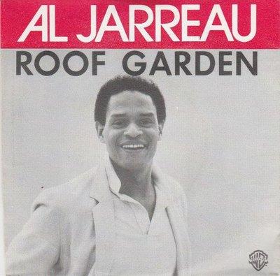 Al Jarreau - Roof garden + Alonzo (Vinylsingle)