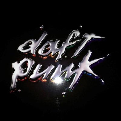 DAFT PUNK - DISCOVERY (Vinyl LP)