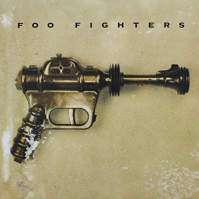 FOO FIGHTERS - FOO FIGHTERS (Vinyl LP)