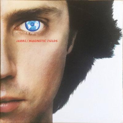 JEAN MICHEL JARRE - MAGNETIC FIELDS (Vinyl LP)