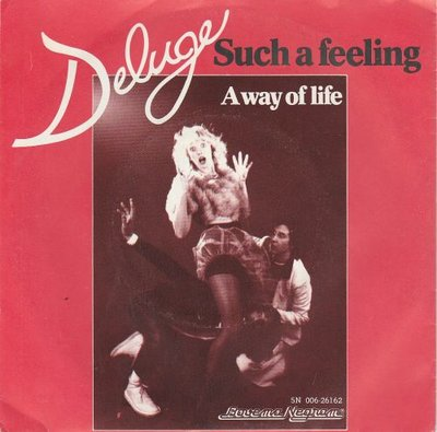 Deluxe - Such A Feeling + A Way Of Life (Vinylsingle)