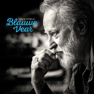 JACK POELS - BLAUWE VEAR (Vinyl LP)