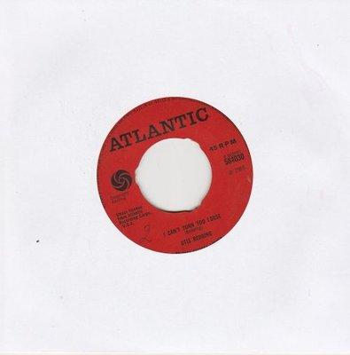 Otis Redding - I can't turn loose + Just one more day (Vinylsingle)