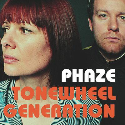 Phaze - Tonewheel Generation (Vinyl LP)