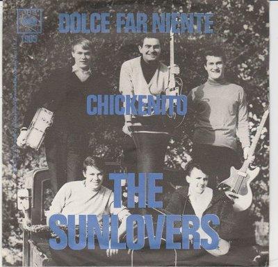 Sunlovers - Dolce Far Niente + Chickenito (Vinylsingle)
