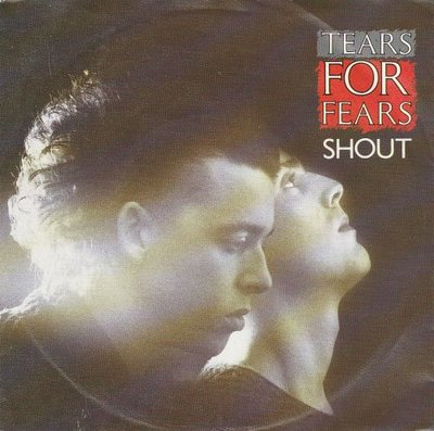 Tears for Fears - Shout + The big chair (Vinylsingle)