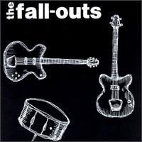 The Fall-Outs - The Fall-Outs LP (Vinyl LP)