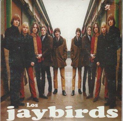 The Jaybirds - Los Jaybirds (EP) (Vinylsingle)