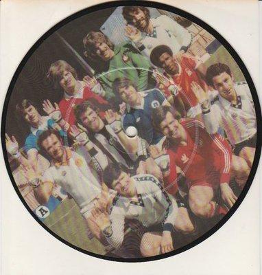 The Peace Band - Peace + A Peace Of Reggae (Vinylsingle)