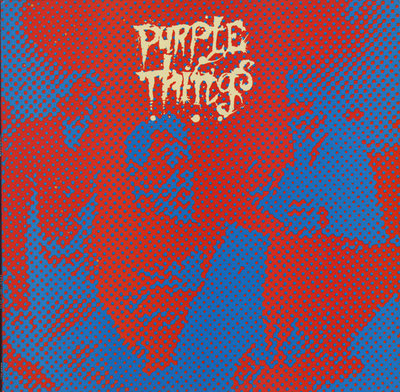 The Purple Things - King Snake (Vinyl LP)