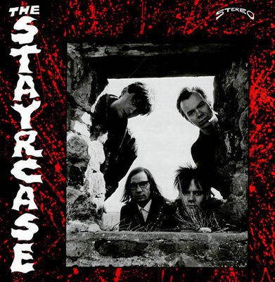 The Stayrcase - The Stayrcase (Vinyl LP)