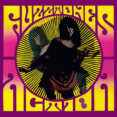 The Fuzztones - Action (Vinyl LP)