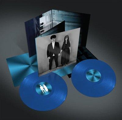U2 - SONGS OF EXPERIENCE (COLOURED VINYL) (Vinyl LP)