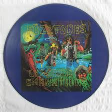 The Fuzztones - Lysergic Emanations -Picture Disc- (Vinyl LP)