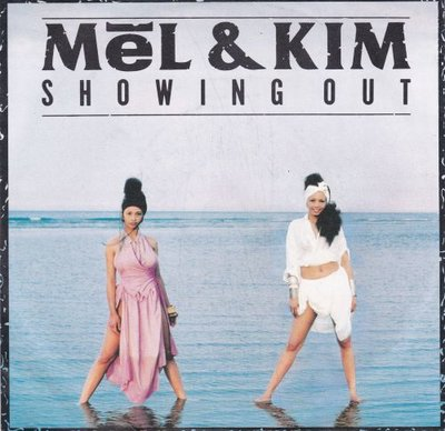 Mel & Kim - Showing out + System (Vinylsingle)