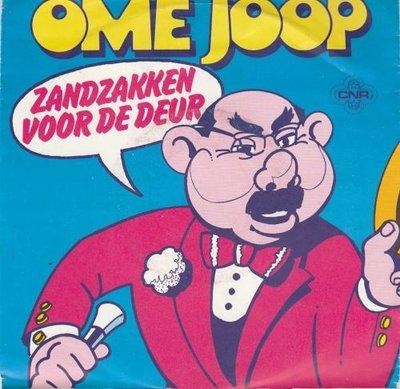 Andre van Duin - Zandzakken voor de deur + Ole we zitten hier oke (Vinylsingle)