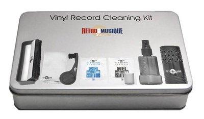 Vinyl Schoonmaakset - per stuk