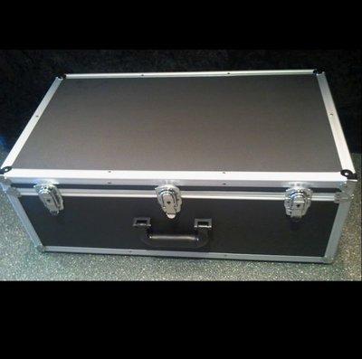 Vinylsingle Koffer (3 vaks) - per stuk