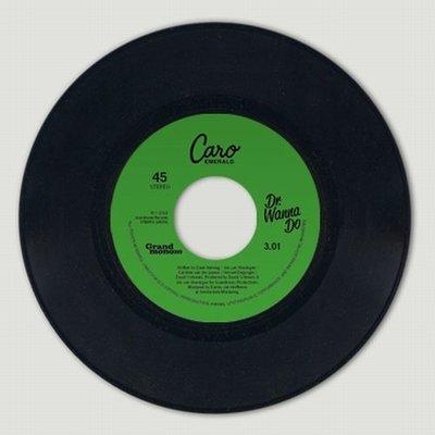 Caro Emerald - Dr. Wanna Do + You (Vinylsingle)