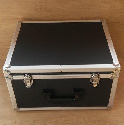 Vinylsingle Koffer (2 vaks) - per stuk