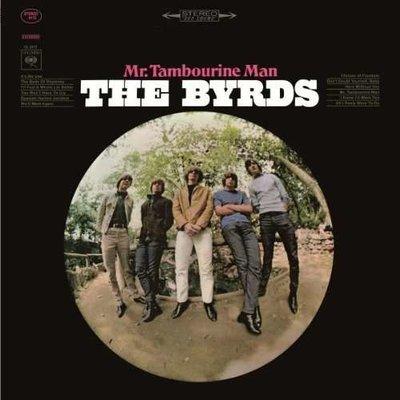 BYRDS - MR. TAMBOURINE MAN (Vinyl LP)