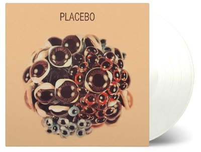 PLACEBO - BALL OF EYES -COLOURED VINYL- (Vinyl LP)