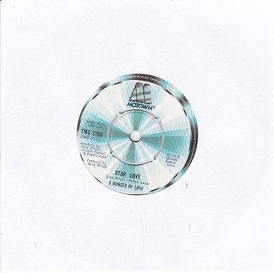 3 Ounces of love - Star love + I found the feeling (Vinylsingle)