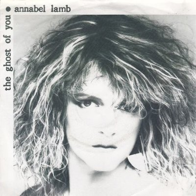 Annabel Lamb - The Ghost Of You + River To Sea (Vinylsingle)