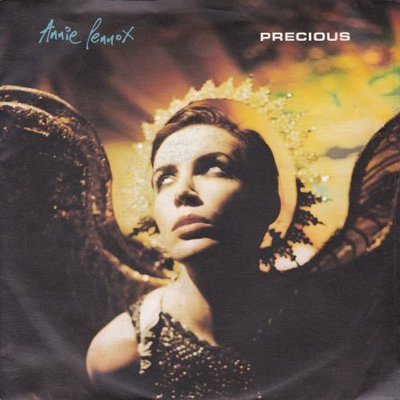 Annie Lennox - Precious + (album version) (Vinylsingle)