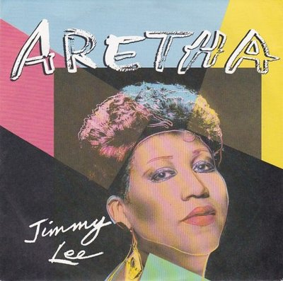 Aretha Franklin - Jimmy Lee + If You Need My Love Tonight (Vinylsingle)