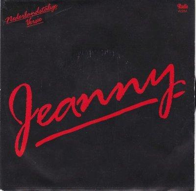 Charly - Jeanny + Michael's Theme (Vinylsingle)