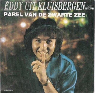 Eddy uit Kluisbergen - Parel van de zwarte zee + Een herinnering (Vinylsingle)