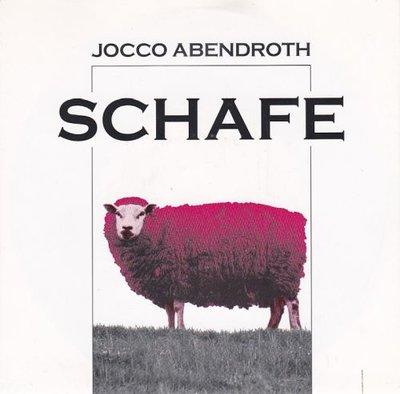 Jocco Abendroth - Schafe+ Meine Kleine (Vinylsingle)