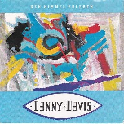 Danny Davis - Den himmel erleben + Die stadt am meer (Vinylsingle)