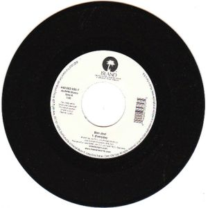 Bon Jovi - Everyday + Everyday (Vinylsingle)