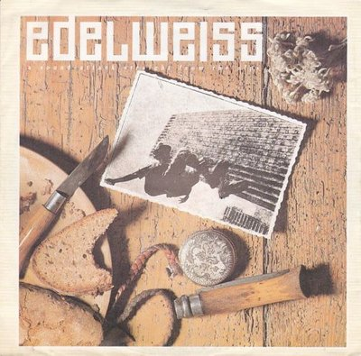 Edelweiss - Bring me edelweiss + Kitz-stein-horn (Vinylsingle)