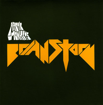 Arctic Monkeys - Brianstorm + Temptation Greets You Like Your Naughty Friend (Vinylsingle)