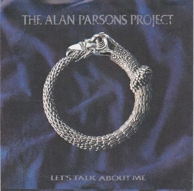 Alan Parsons Project - Let's talk about me + Hawkeye (Vinylsingle)