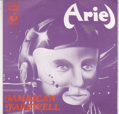 Ariel - Jamaican Farewell + And I'm Blue (Vinylsingle)