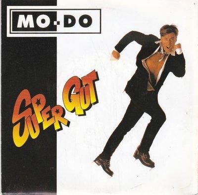 Mo-Do - Super Gut + (Super Gut Mix) (Vinylsingle)