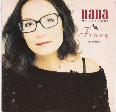 Nana Mouskouri - Franz + Romance (Vinylsingle)