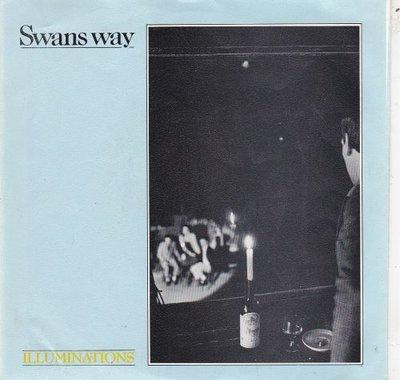 Swans Way - Illuminations + (Instrumental) (Vinylsingle)