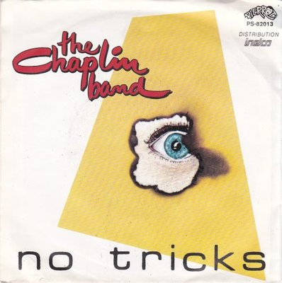 Chaplin Band - No Tricks + Tokyorio Part 1 (Vinylsingle)