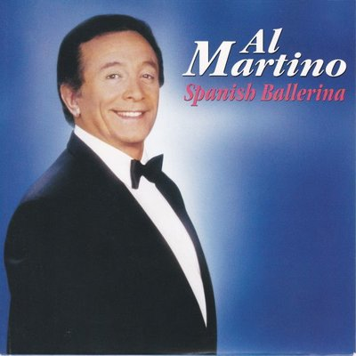 Al Martino - Spanish ballerina + Do you remember (Vinylsingle)
