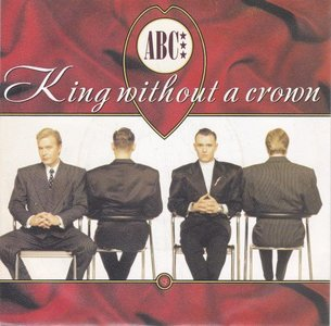 ABC - King without a crown + The look of love (live) (Vinylsingle)
