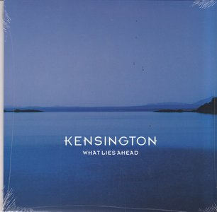 Kensington - What Lies Ahead + Bats (Vinylsingle)