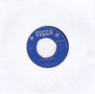 Carlo - Guarda come dondolo + Selene (Vinylsingle)