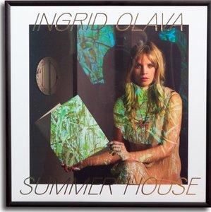 Vinyl LP Foto Lijst - per stuk